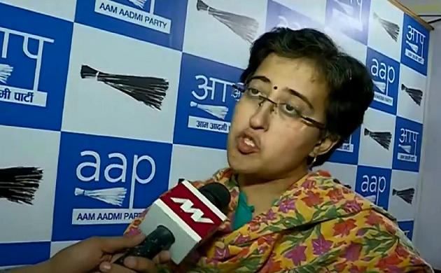 Exclusive :महिलाओं की सुरक्षा के लिए दिल्ली पुलिस पर कंट्रोल की जरुरत - Atishi Marlena