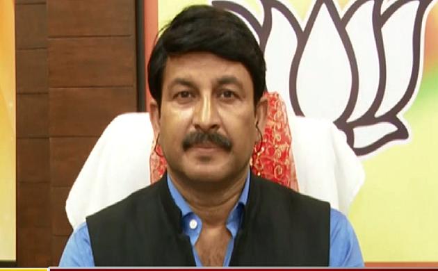Exclusive : विपक्ष जनता का अपमान कर रही है - Manoj Tiwari