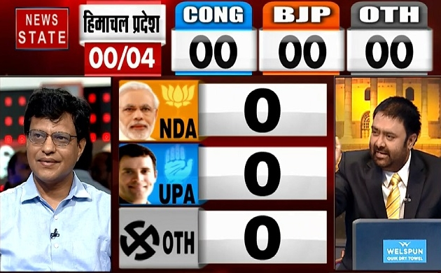 Lok Sabha Elections 2019: वोट काउंटिंग से जुड़ी हर खबर देखें हमारे साथ