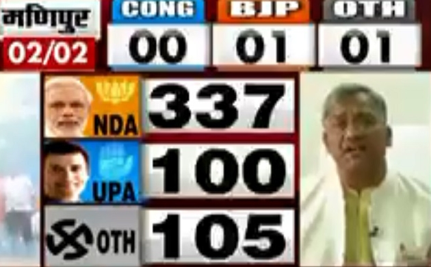 Lok sabha Election Results 2019: उत्तराखंड-त्रिवेंद्र सिंह रावत ने जनता को दी बधाई, कहा हमारे काम को लोगों ने सराहा, देखें वीडियो
