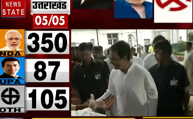 Lok Sabha Election Result 2019 : इस हार के लिए EVM ज़िम्मेदार नहीं है - Sharad Pawar
