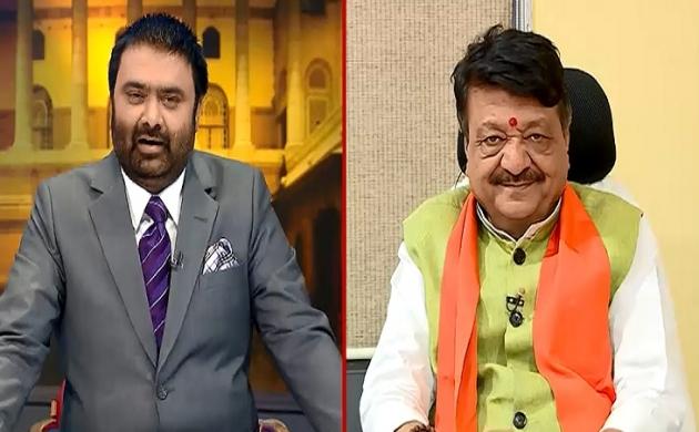 General Election 2019: पश्चिम बंगाल में BJP को कैसे मिली बड़ी जीत, समझिए कैलाश विजयवर्गीय से