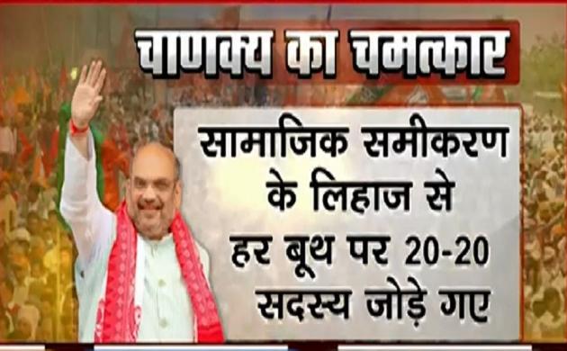 Lok sabha Election Results 2019:जीत के साथ बीजेपी को नई चुनौतियों का करना पड़ेगा सामना, देखें वीडियो