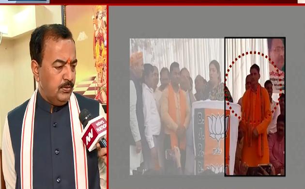 सुरेंद्र सिंह हत्या के दोषी बच नहीं पाएंगे - keshav prasad maurya