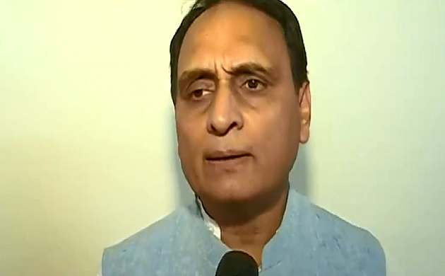वंशवाद से नहीं उबर पाएगी कांग्रेस - Rakesh Sinha