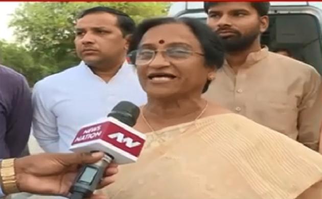Exclusive : प्रयागराज को अपनी पुरानी प्रतिष्ठा पर स्थापित करने के लिए सरकार काम कर रही है - Rita Bahuguna