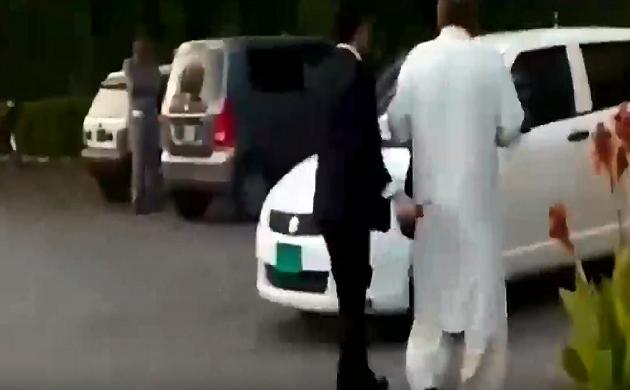 Breaking : पाकिस्तान में भारतीय राजनयिकों से बदसलूकी पर भारत सख्त