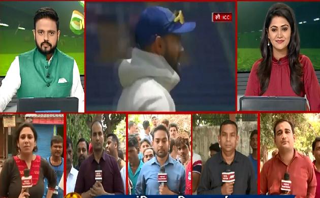 #WorldCup2019 : Virat पहली बार करेंगे वर्ल्ड कप में कप्तानी