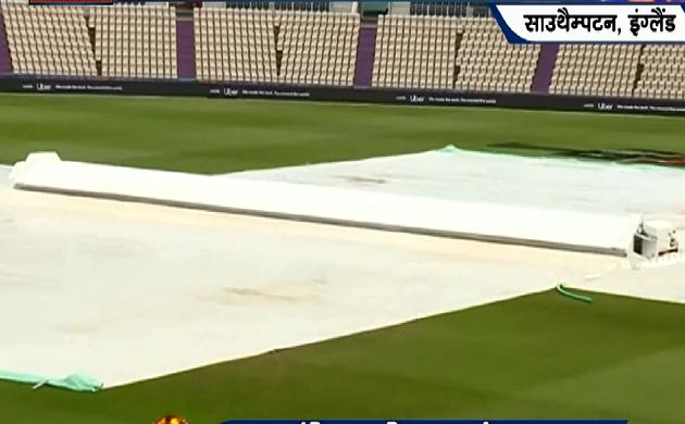 #worldCup2019 : पिच देखकर प्लेइंग XI का फैसला करेंगे - Virat Kohli