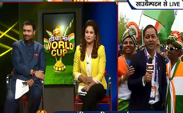 #WorldCup2019 : साउथ अफ्रीका ने जीता टॉस, पहले बल्लेबाजी का फैसला