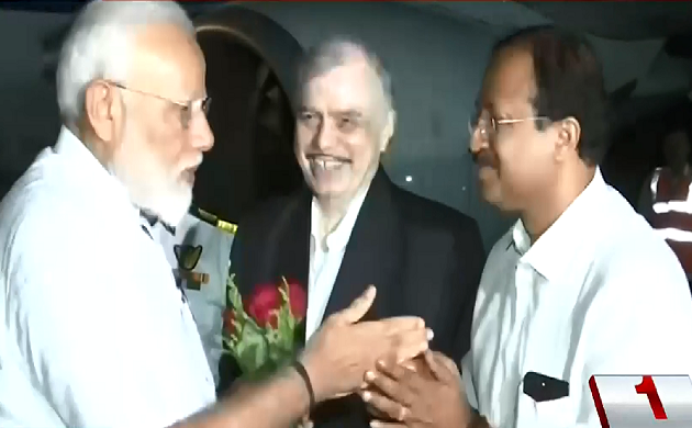Top 10 : केरल में दिखेगी PM Modi की भक्ति