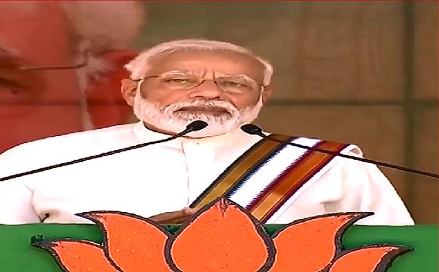केरल के गुरुवायुर से PM Modi Live : लोकतंत्र के लिए आपके इस योगदान के लिए मैं हृदय से धन्यवाद करता हूं