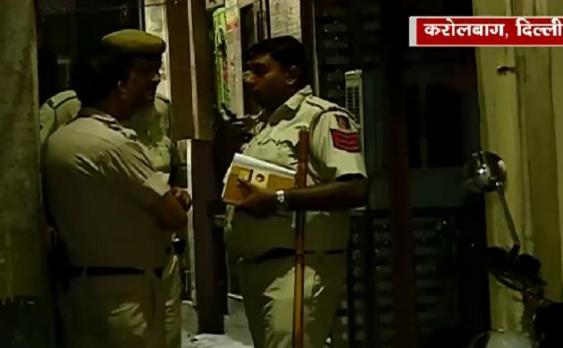 ताज़ा है तेज़ है : दिल्ली में गारमेंट्स व्यापारी की हत्या