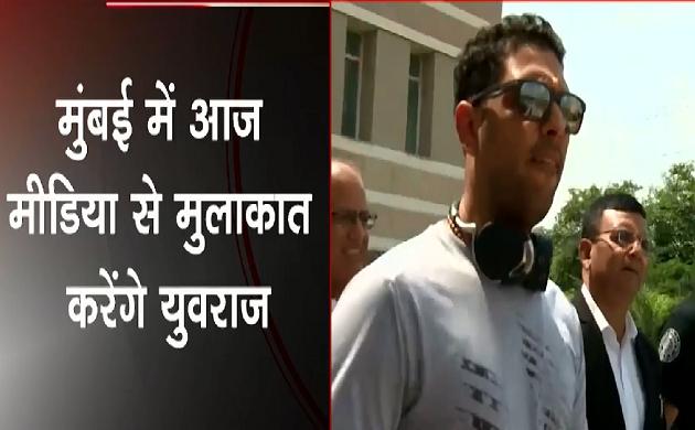 Breaking : 2011 विश्व कप के नायक Yuvraj Singh आज कर सकते हैं संन्यास का ऐलान