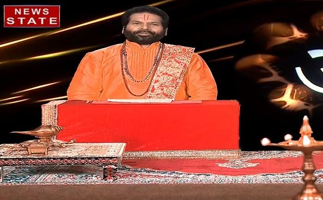 Luck Guru : जानिए बजरंग बाण पढ़ने से कष्टों से कैसे मिलेगी मुक्ति, देखें Video