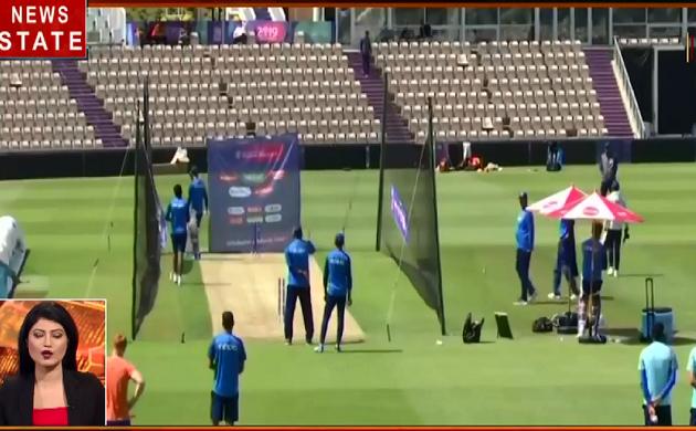 Speed News : टीम इंडिया के बॉलरों ने दिखाया दमखम