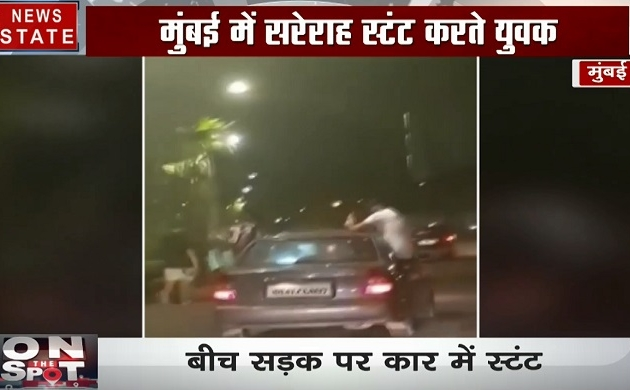 Mumbai: ट्रैफिक नियम तोड़ा तो अब खैर नहीं, मुंबई पुलिस ने दिया अल्टीमेटम