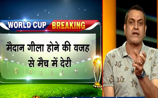 #WorldCup2019 #newszealandvsindia : क्या जीत की हैट्रिक लगा पाएंगे विराट ?