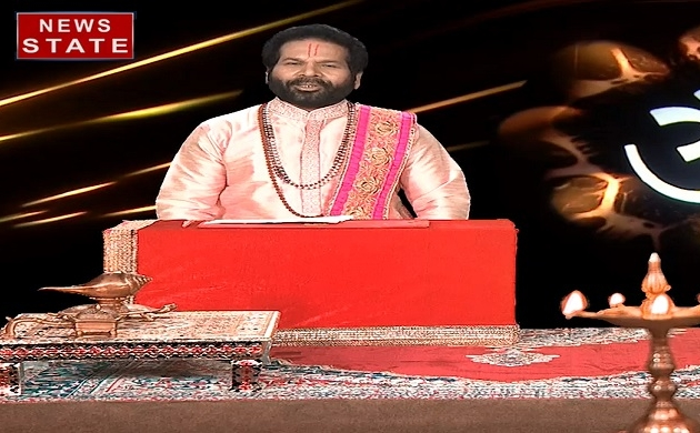 Luck Guru : जानिए क्यों फलदायी होता है विष्णु सहस्त्रनाम का पाठ, देखें Video
