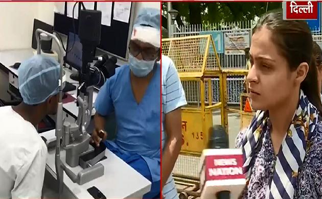 AIMMS Delhi : क्या हड़ताली डॉक्टर अपना फर्ज़ भूल गए हैं ?