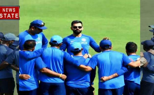 Cup हमारा है #IndiavsPakistan : क्या पाक पर होगा 7.0 का प्रहार