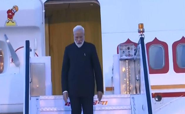 Top 10 : SCO में भारत की बड़ी जीत, PM Modi लौटे स्वदेश