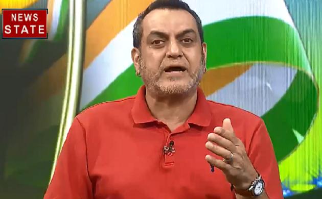 #WorldCup2019 #IndiavsPakistan : 'हिटमैन' के हमले से हिल गया पूरा पाकिस्तान