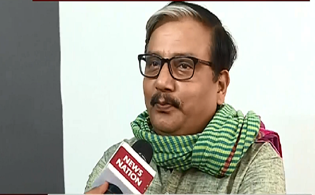 Exclusive : सरकार के अंदर संवेदनशीलता शून्य मात्र भी नहीं है - Manoj Jha