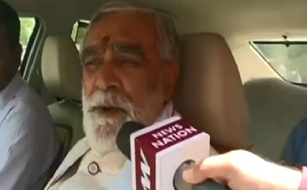 अस्पताल में हर सुविधा उपलब्ध होने का दावा किया Ashwini Choubey ने, देखिए VIDEO