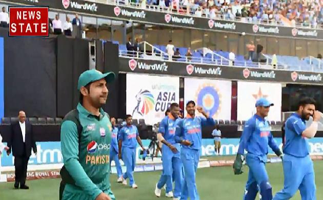 Cup हमारा है : टीम इंडिया का हर खिलाड़ी सवा शेर, देखिए VIDEO