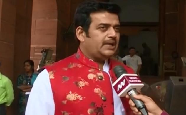मुजफ्फरपुर में हो रही बच्चों की मृत्यु पर बोले Ravi Kishan, देखिए VIDEO