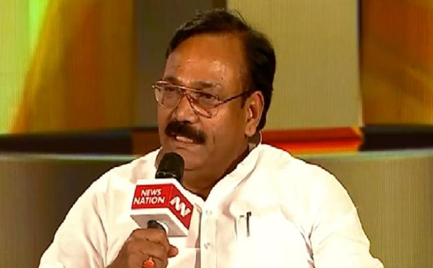Hamari Sansad Sammelan : BJP सांसद Rajkumar Chahar ने कांग्रेस के साथ-साथ अकबर पर भी किए प्रहार, देखिए VIDEO