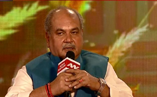 Hamari Sansad Sammelan : Narendra Singh Tomar ने बताया, कैसे खुशहाल होगा देश का किसान?