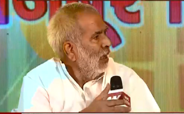 Hamari Sansad Sammelan : विपक्ष की हार पर क्या बोले Raghuvansh Prasad ?, देखिए VIDEO