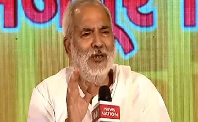 Hamari Sansad Sammelan : मुजफ्फरपुर की दशा पर Raghuvansh Prasad बोले - सरकार विफल साबित हुई