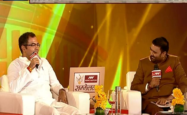 Hamari Sansad Sammelan : राजनीति में योग्यता बड़ी या परिवार ?, देखिए VIDEO