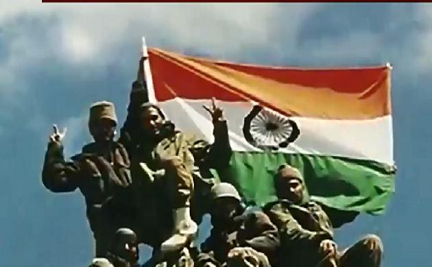 20 साल पहले जब दुश्मन पर काल बनकर टूटे हिंद के रणवीर, देखें ग्राउंड जीरो की रिपोर्ट