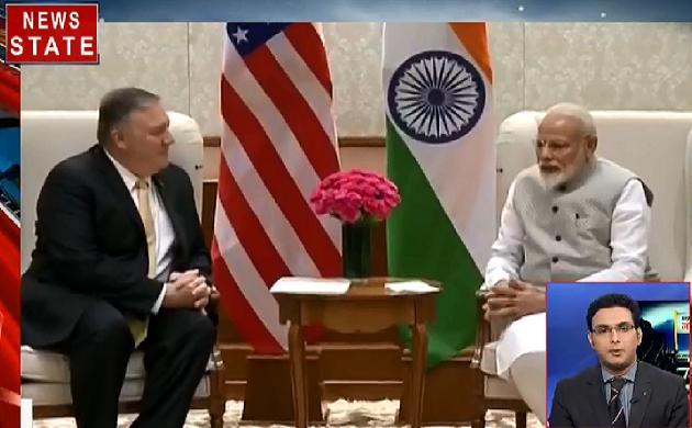 News Speed जंक्शन : भारत अमेरिका की दोस्ती का नया दौर, देखिए देश-दुनिया की सभी बड़ी ख़बरें
