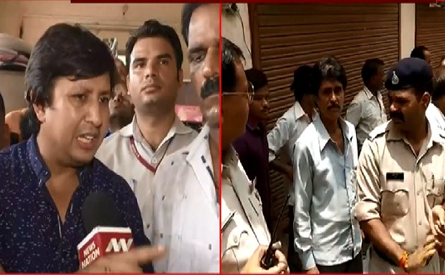 Breaking : नगर निगम के अफसर सरकार से मिले हुए हैं - Akash Vijayvargiya
