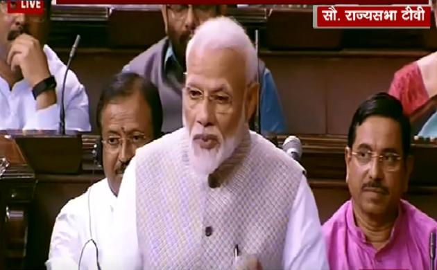 धन्यवाद प्रस्ताव पर PM Narendra Modi का जवाब, देखिए VIDEO