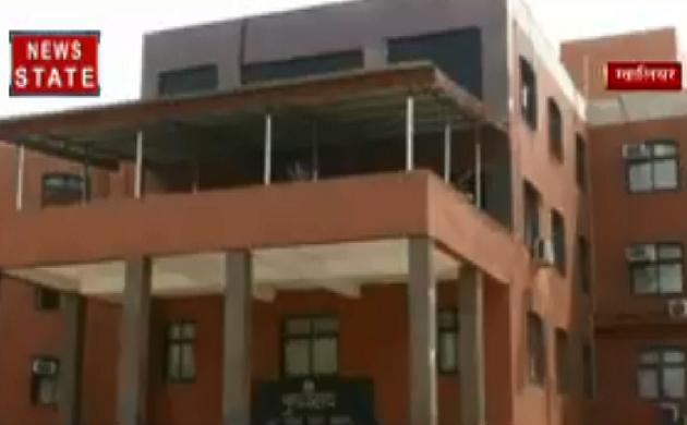 Gwalior : मूलभूत सुविधाओं के लिए तरस रहे हैं लोग, देखें VIDEO