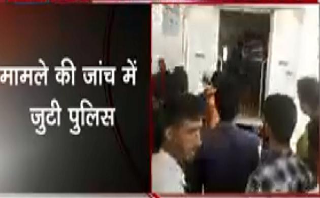 Breaking :  जम्मू कश्मीर के कुलगाम में धमाका, कुछ लोग हुए घायल