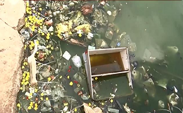 बेंगलुरु में गहराता जल संकट, 54 तालाब डी और ई केटेगरी में