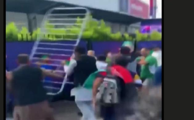 Shocking News : क्रिकेट के मैदान पर गूंजा बलूच मुद्दा, पाकिस्तान की फिर खुली पोल