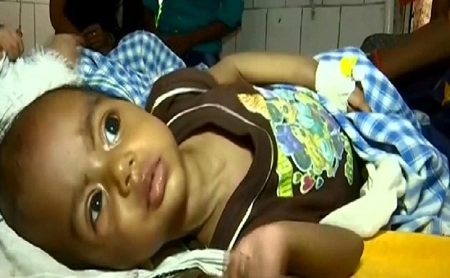 चमकी पर अपडेट : इस मामले में दुख व्यक्त करना ही काफी नहीं है - Nitish Kumar