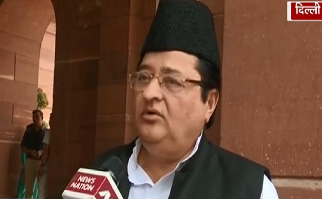 SP सांसद ST Hassan ने BJP नेता Jaya Prada के खिलाफ की अभद्र टिप्पणी