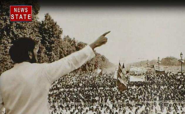 सियासत का सिकंदर : कहानी जदयू को बनाने वाले की, 1974 में Sharad Yadav ने लड़ा था पहला चुनाव