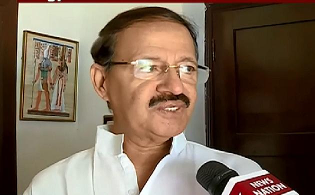 Exclusive : BJP संविधान के खिलाफ काम कर रही है - Rashid Alvi