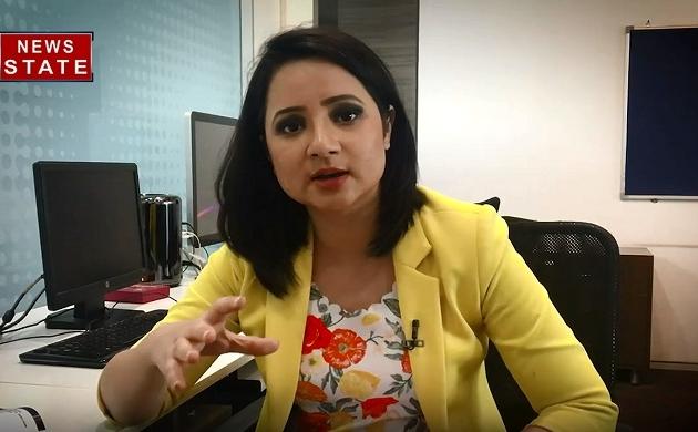 नए अंदाज में देखिए देश- प्रदेश की बड़ी खबरें News state पर, देखें वीडियो