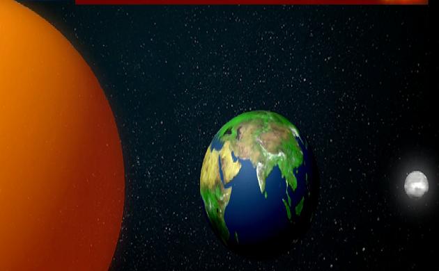 चंद्रग्रहण का आपकी ज़िंदगी पर कितनी असर, 16 जुलाई को आंशिक चंद्र ग्रहण